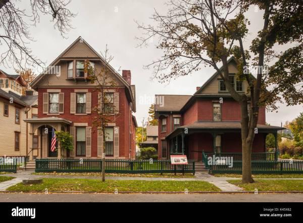 Anthony House Stock &
