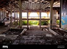Abandoned Palace Hotel Croatia