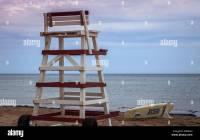 Lifeguard Beach Chair Stock Photos & Lifeguard Beach Chair ...