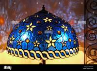 Moroccan Lamp Light Stock Photos & Moroccan Lamp Light ...