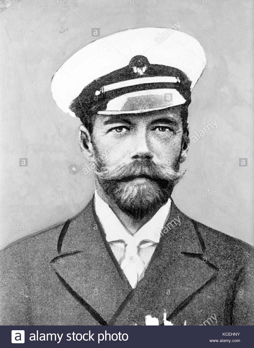 Related How Are George V And Nicholas Ii
