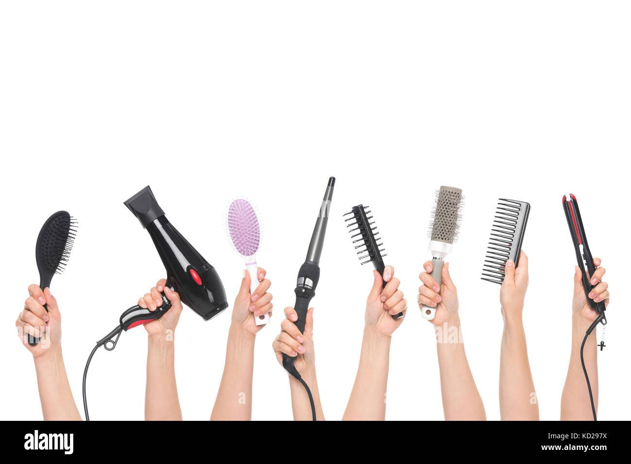 Hairdressing Equipment Stock Photos Amp Hairdressing