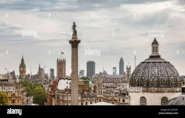 Westminster Column Stock &