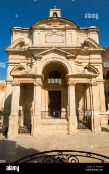 Church of St. Catherine Italy