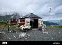 Alta Norway Stock & - Alamy