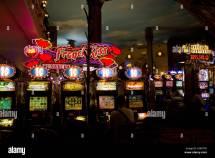 Casino Paris Las Vegas Stock &