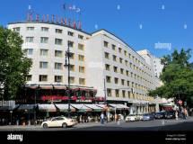 Hotel Kempinski Bristol Berlin Germany