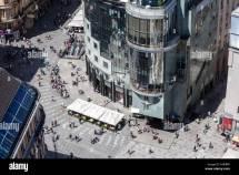 Vienna City Centre Stock &