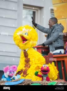 Ctw Sesame Street Elmopalooza - Year of Clean Water