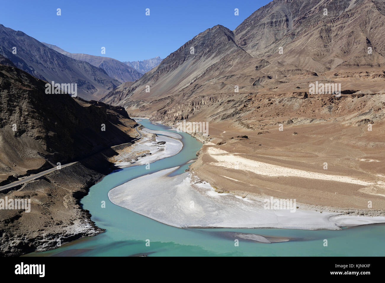 Indus River Valley Dry Stock Photos Amp Indus River Valley Dry Stock Images