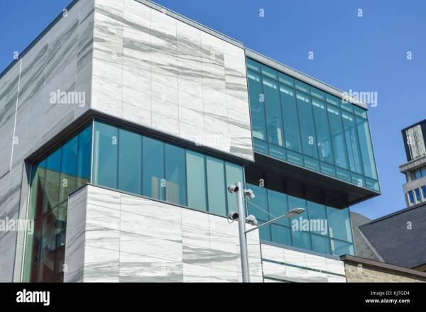 Modern Art Museum Montreal