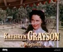 Kathryn Grayson Stock &