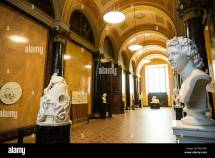 Art Painting Museum Germany Friedrich Stock &