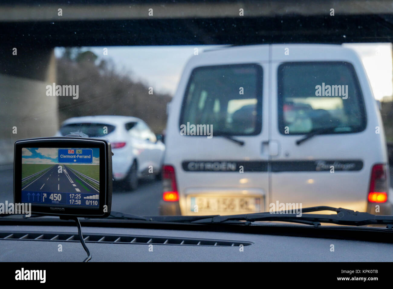 7 way navigation gfs true coil wiring diagram gps receiver stock photos and images alamy