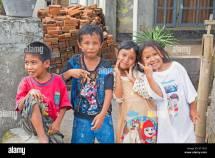 Street Children Indonesia