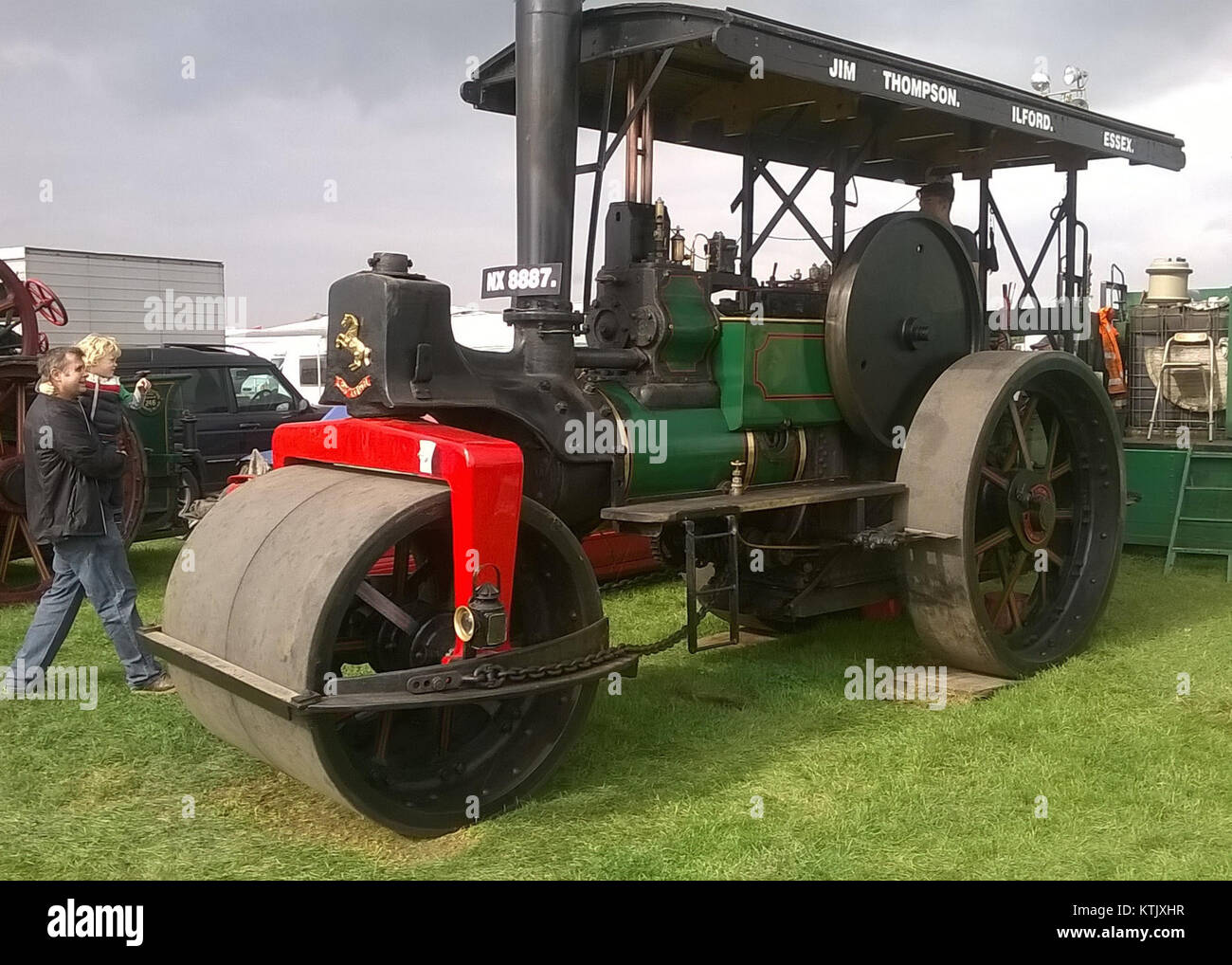 Aveling And Porter