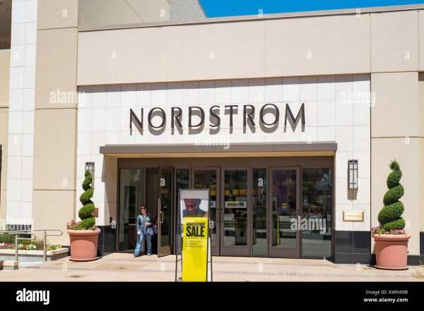 Department Store Exterior Stock &