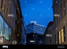 Mariahilf Vienna Stock &