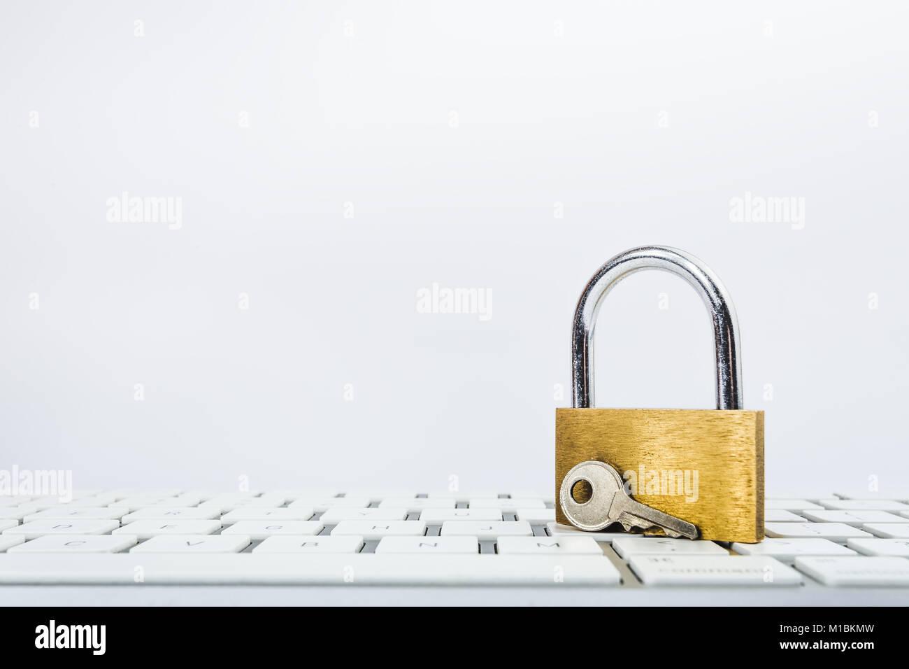 Security Alarm Lock Bike