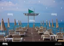Carlton Beach Cannes Stock &