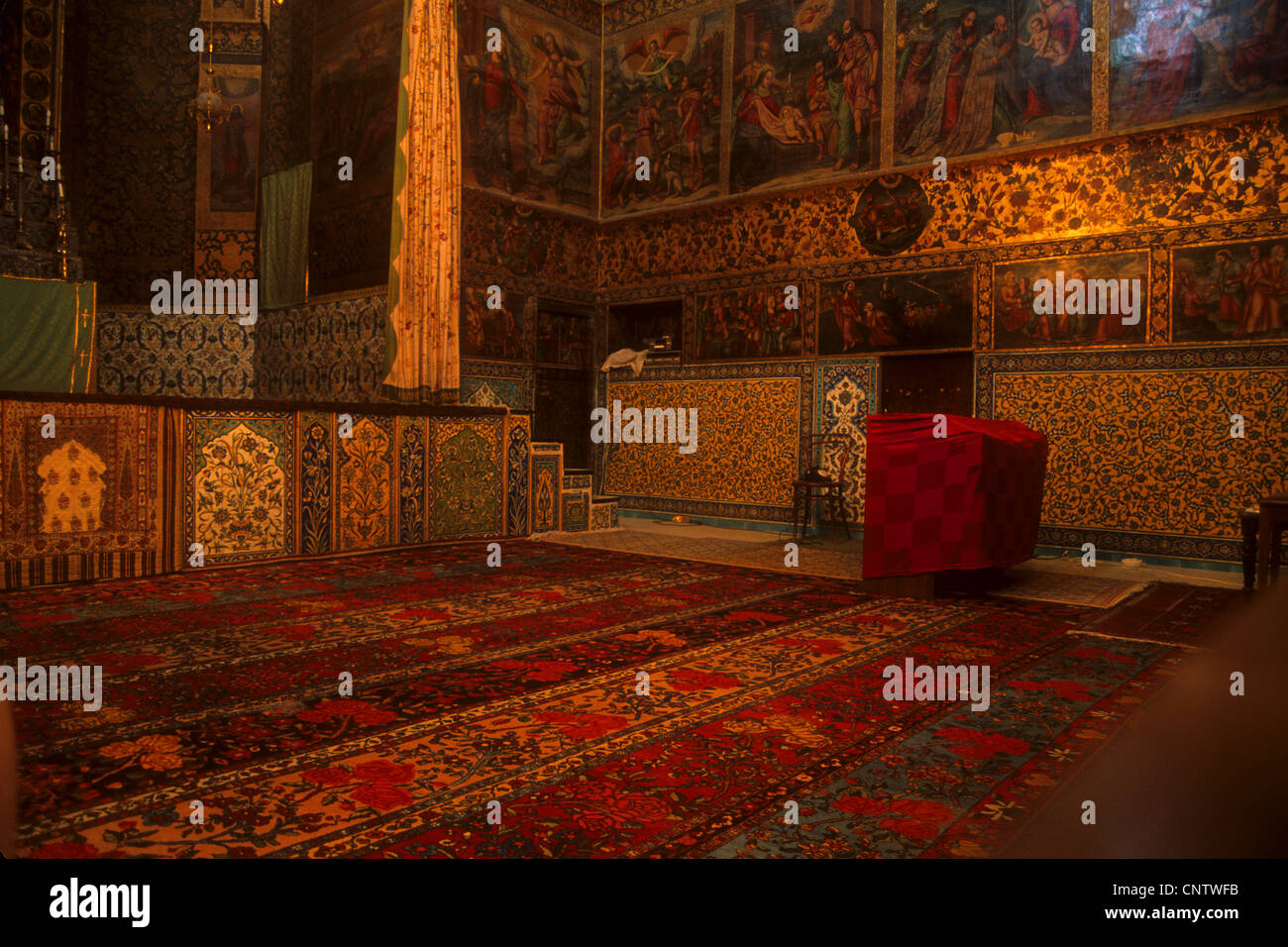 Usak Teppich Armenian Rug Stockfotos And Armenian Rug Bilder Alamy