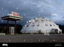 Igloo Stockfotos & Bilder - Alamy