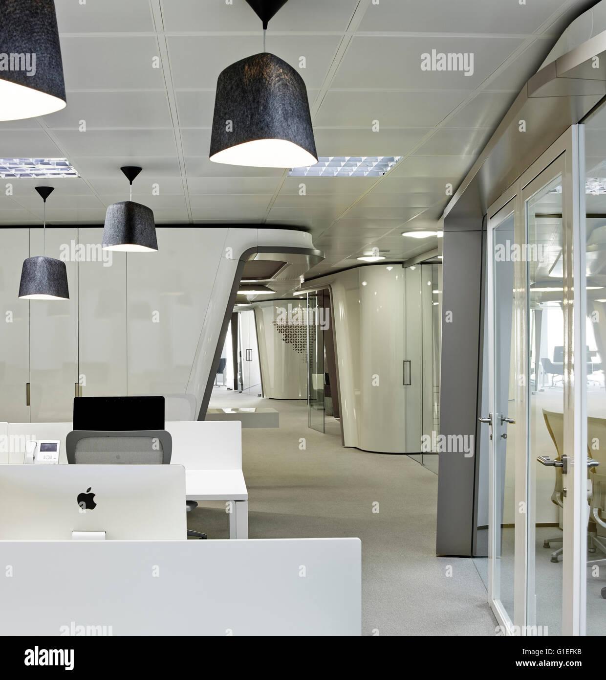 Oficina De Diseo Y Arquitectura