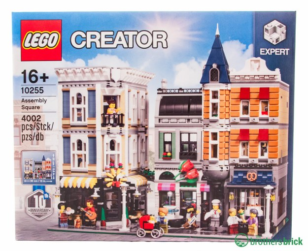 10255 Assembly Square