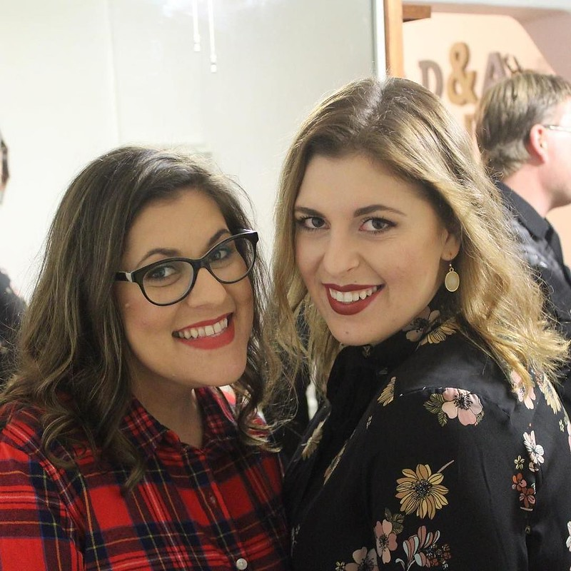 Happy Birthday to my best friend and sister @daniloo! Thank you for being my therapist and always being there when I've needed you most. You are beautiful, smart, stylish and everything I strive to be. I'm so blessed to have you in my life.