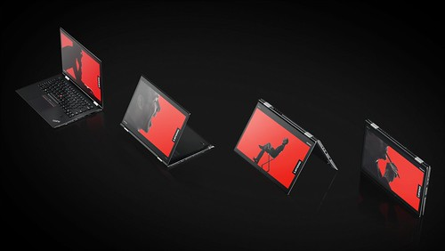 ThinkPad X1 Yoga 14