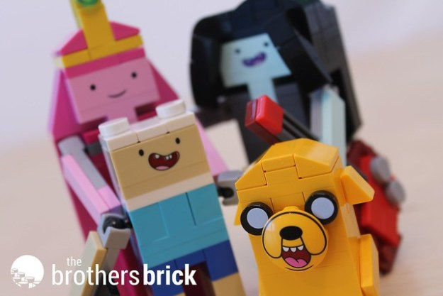 LEGO Ideas 21308 Adventure Time [Review]