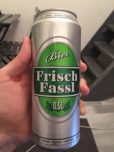 Frisch Fassl