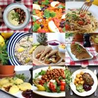 Nyår: 9 vegetariska och veganska varmrätter