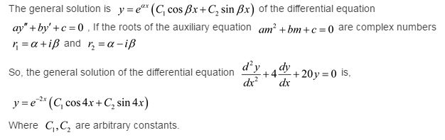 Stewart-Calculus-7e-Solutions-Chapter-17.1-Second-Order-Differential-Equations-14E-2