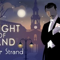Preview: Sleight of Hand on the Strand