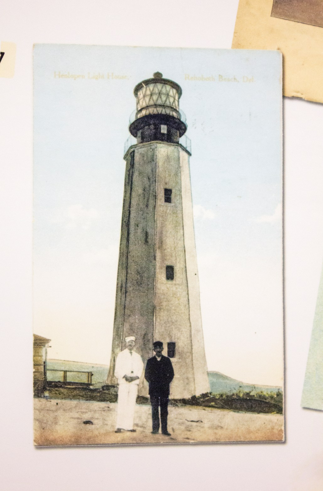 cape-henlopen-lighthouse-historic-postcard
