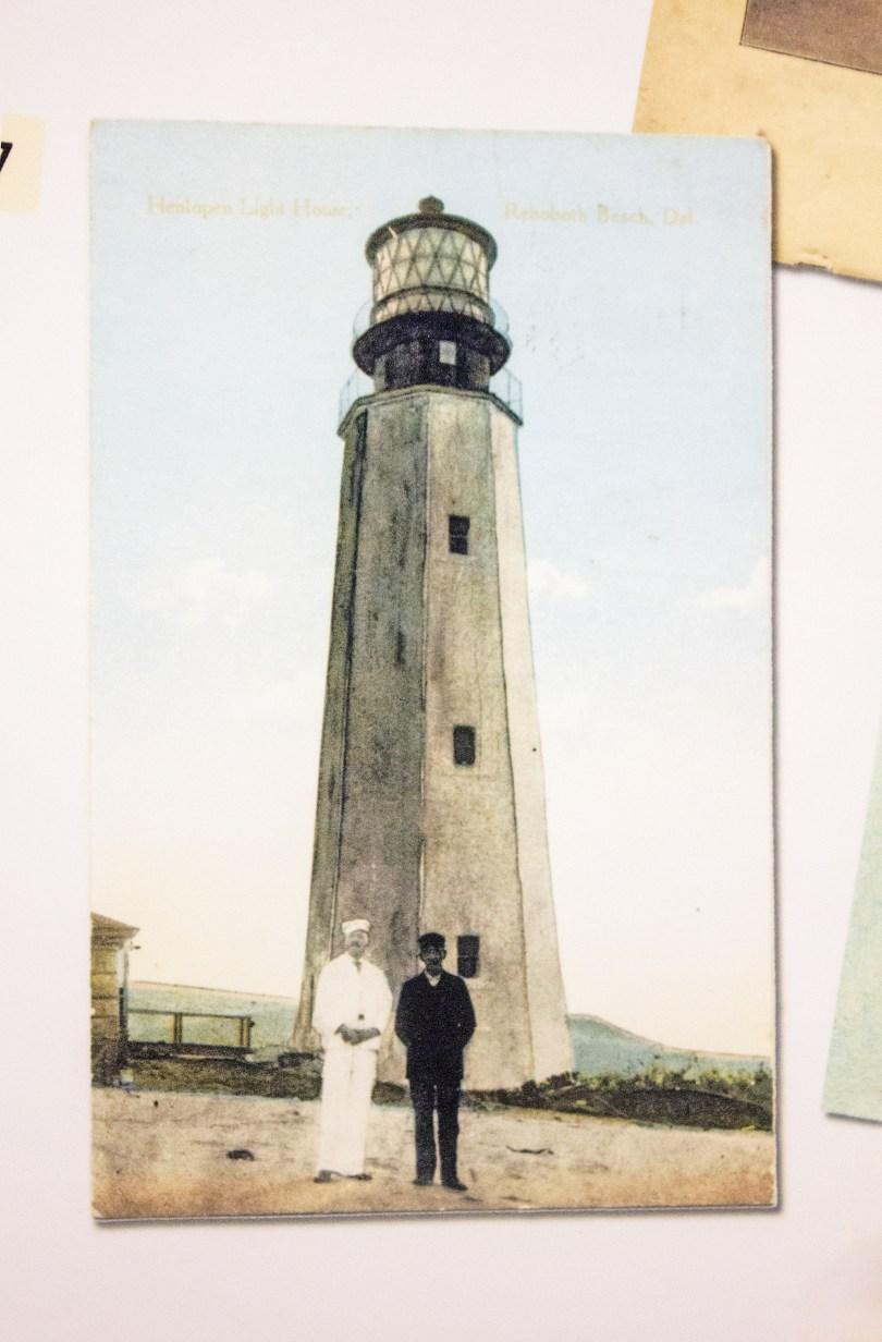 cape-henlopen-lighthouse-historic-postcard