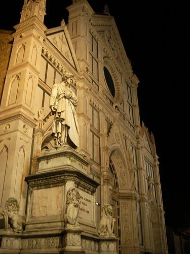 Iglesia de Santa Croce. ViajerosAlBlog.com.