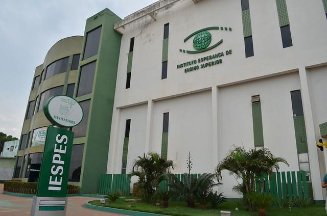 MEC autoriza curso de Odontologia, com 100 vagas, para Santarém , Iespes