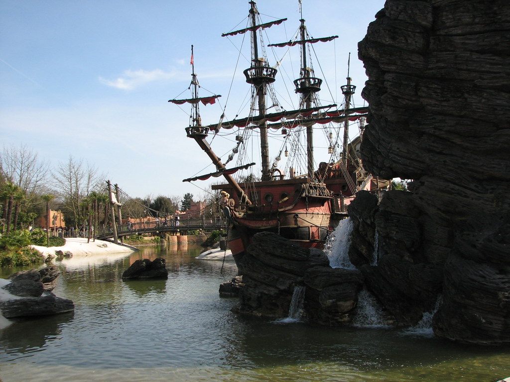 Disneyland Paris 076