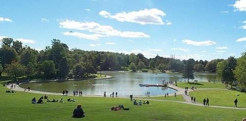 Lac-aux-castors