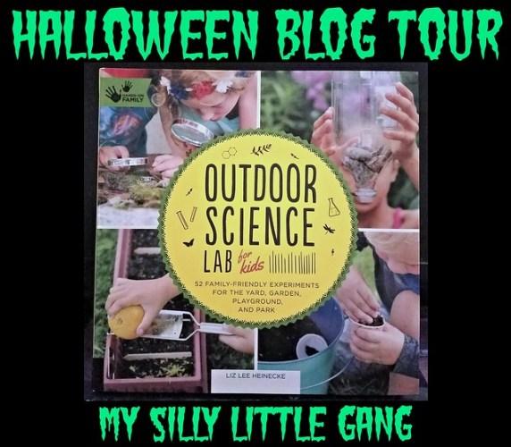 halloween blog tour