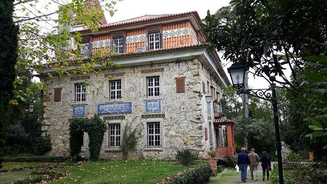 Portugal - Caldas - Luso (12)