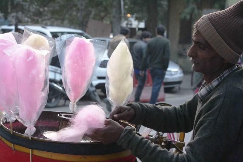 City Food – Budiya ke Baal, Green Park