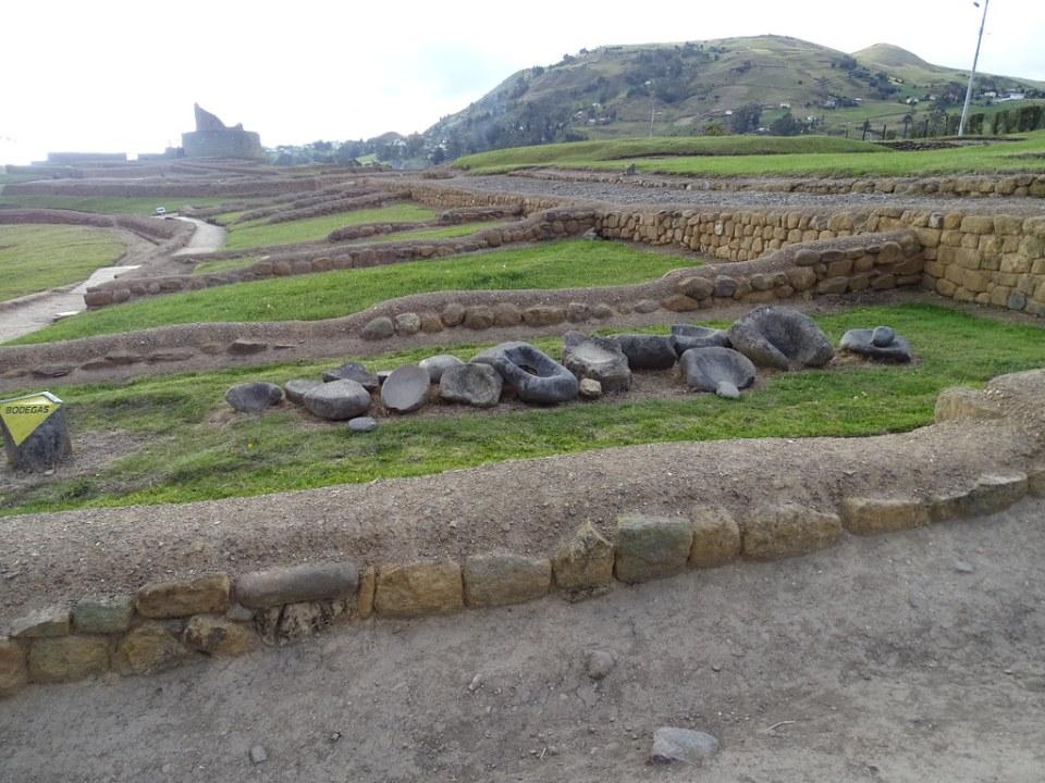 Bodegas Ingapirca Ecuador
