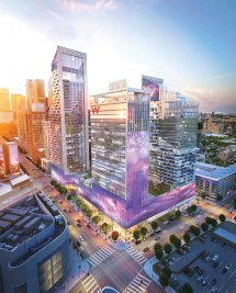 Los Angeles Downtown Project Rundown 6.0