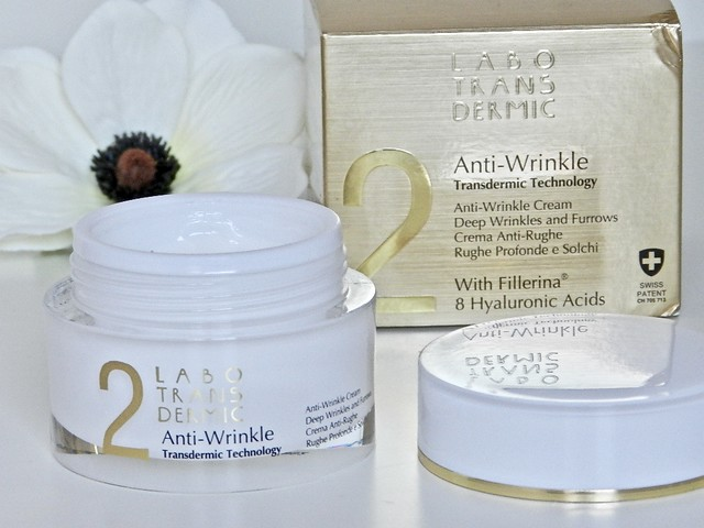 Transdermic 2 Anti-Wrinkle confezione