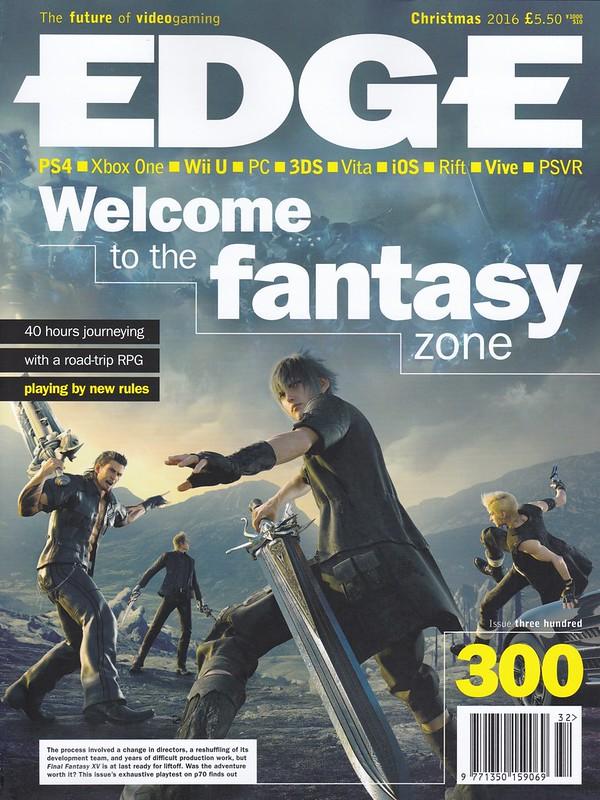 Edge 300