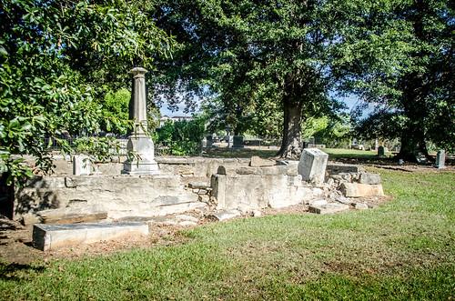 Magnolia Cemetery Spartanburg-056