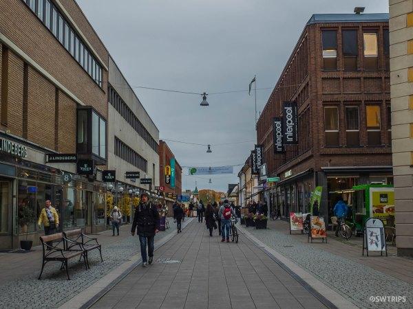 Uppsala Centrum - Upsala, Sweden.jpg